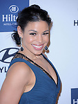 Jordin Sparks at The  Pre-GRAMMY Gala & Salute to Industry Icons with Clive Davis Honoring Antonio L.A. Reid held at The Beverly Hilton Hotel in Beverly Hills, California on February 09,2013                                                                   Copyright 2013 Hollywood Press Agency