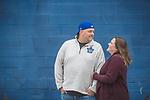 Sara & John's Fall Hespeler Engagement