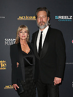 UNIVERSAL CITY, CA - Bo Derek. John Corbett, at the 26th Annual Movieguide Awards at The Universal Hilton in Universal City, California on February 2, 2018. <br /> CAP/MPIFS<br /> &copy;MPIFS/Capital Pictures