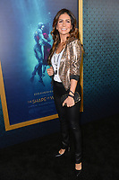 Patricia Manterola at the Los Angeles premiere of &quot;The Shape of Water&quot; at the Academy of Motion Picture Arts &amp; Sciences, Beverly Hills, USA 15 Nov. 2017<br /> Picture: Paul Smith/Featureflash/SilverHub 0208 004 5359 sales@silverhubmedia.com