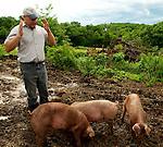 Russ Kremer Pope of Pork