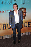 LOS ANGELES, CA - JANUARY 10: Lee Dawson, at the Los Angeles Premiere of HBO's True Detective Season 3 at the Directors Guild Of America in Los Angeles, California on January 10, 2019. Credit: Faye Sadou/MediaPunch
