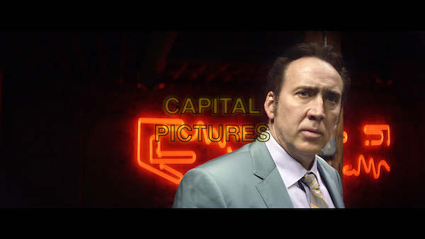 Dog Eat Dog (2016)<br /> Nicolas Cage<br /> *Filmstill - Editorial Use Only*<br /> CAP/KFS<br /> Image supplied by Capital Pictures