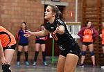 2017-10-28 / Volleybal / Seizoen 2017-2018 / Dames VC Heist-Herenthout / Fien Celen<br /> <br /> ,Foto: Mpics.be