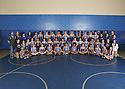2016-2017 Olympic High School Wrestling