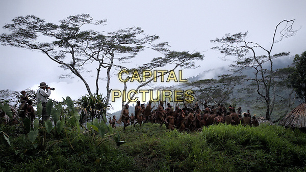 SCENE<br /> in The Salt of the Earth (2014) <br /> *Filmstill - Editorial Use Only*<br /> CAP/NFS<br /> Image supplied by Capital Pictures