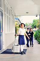 2010-08 LS Back to School.Photo by Ashley Batz