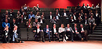 BUSSUM - NVG / NGF/ PGA congres 2018. The drive to happiness.   COPYRIGHT KOEN SUYK