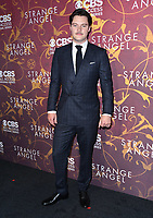 04 June 2018 - Hollywood, California - Jack Reynor. CBS All Access' &quot;Strange Angel&quot; Premiere Screening held at Avalon Hollywood . <br /> CAP/ADM/BT<br /> &copy;BT/ADM/Capital Pictures
