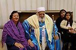 Samaria, Samaritans on Mount Gerizim