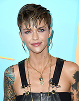 02 June 2018 - Beverly Hills, California - Ruby Rose . 2018 iHeartRadio KIIS FM Wango Tango by At&amp;t held at Banc of Califronia Stadium. <br /> CAP/ADM/BT<br /> &copy;BT/ADM/Capital Pictures