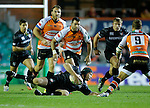 181013 Leicester Tigers v Treviso HC
