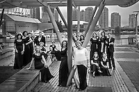 Cyrilika Vancouver Choir of Serbia is a group of tallented people offering outstanding music of all nations.