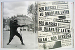 Les Années 68, Editions du Seuil, April 2008, France