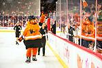 Philadelphia Flyers Mascot, Gritty<br /> <br /> 2018 &copy; Steve Boyle