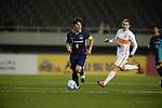 SANFRECCE HIROSHIMA (JPN) vs SHANDONG LUNENG FC (CHN) during the 2016 AFC Champions League Group F Match Day 1 match on 23 February 2016 in Hiroshima, Japan.