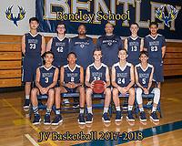 171130 Bentley Boys JV Basketball T&I