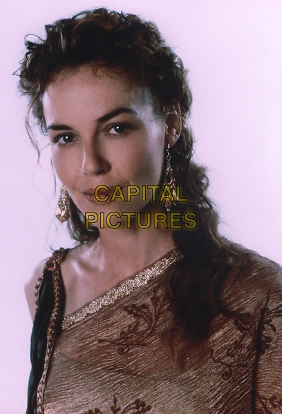 Gladiator (2000)<br /> Promo shot of Connie Nielsen<br /> *Filmstill - Editorial Use Only*<br /> CAP/KFS<br /> Image supplied by Capital Pictures