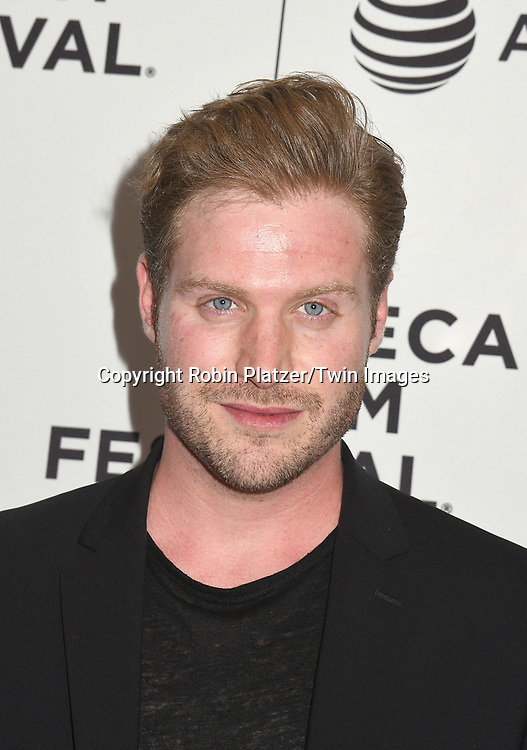 attends the Dog Years&quot; screening at the Tribeca Film Festival on April 22, 2017 at Cinepolis Chelsea in New York, New York, USA.<br /> <br /> photo by Robin Platzer/Twin Images<br />  <br /> phone number 212-935-0770