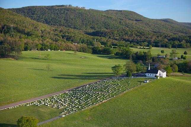 Sequatchie Valley church