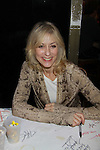 """One Life To Live Judith Light """"Karen Wolek"""" poses at the 25th Annual Broadway Flea Market & Grand Auction to benefit Broadway Cares/Equity Fights Aids on September 25, 2011 in New York CIty, New York.  (Photo by Sue Coflin/Max Photos)"""
