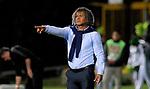 Deportes Tolima venció 0-1 a La Equidad. Fecha 15 Liga Águila II-2018.