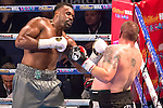 Dereck Chisora V Jacov Gospic - Heavyweight Contest