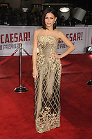 "1 February 2016 - Westwood, California - Jenna Dewan Tatum. ""Hail, Caesar!"" Los Angeles Premiere held at the Regency Village Theatre. Photo Credit: Byron Purvis/AdMedia"
