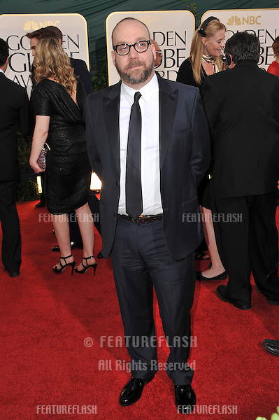 Paul Giamatti at the 68th Annual Golden Globe Awards at the Beverly Hilton Hotel..January 16, 2011  Beverly Hills, CA.Picture: Paul Smith / Featureflash
