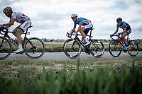 GP Marcel Kint 2019<br /> One Day Race: Kortrijk – Zwevegem 188.10km. (UCI 1.1)<br /> Bingoal Cycling Cup 2019