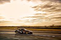 Stuttgart & Mission Foods GT3 Cup Trophy - Sebring 2014