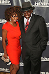 PRINCESS MONIQUE, BILL DUKE. Arrivals to the 18th Annual Movieguide Awards Gala at the Beverly Wilshire Four Seasons Hotel. Beverly Hills, CA, USA. February 23, 2010.