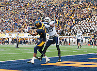 CAL Football vs Brigham Young, November 29, 2014