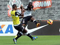 SÃO PAULO,SP, 02.09.2013 TREINO/CORINTHIANS/SP -  Igor  durante treino do Corinthians no CT Joaquim Grava na zona leste de Sao Paulo. (Foto: Alan Morici /Brazil Photo Press).