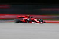 #16 Charles Leclerc, Scuderia Ferrari. Italian GP, Monza 5-8 September 2019<br /> Monza 06/09/2019 GP Italia <br /> Formula 1 Championship 2019 <br /> Photo Federico Basile / Insidefoto