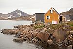 Kulusuk Home Greenland