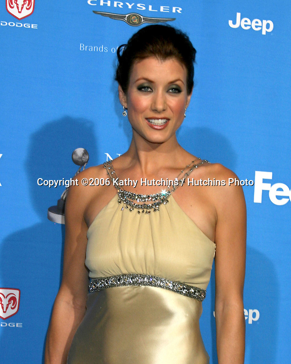Kate Walsh.37th NAACP Image Awards.Shrine Auditorium.Los Angeles, CA.February 25, 2006.©2006 Kathy Hutchins / Hutchins Photo....                 V