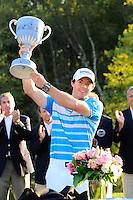 Deutsche Bank Championship -