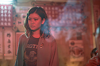 Ep 5 - Katie Leung as Lau                               <br /> White Dragon (2018 - )<br /> Strangers (original title)<br /> *Filmstill - Editorial Use Only*<br /> CAP/RFS<br /> Image supplied by Capital Pictures