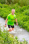 Steve Keys, Currow at  the Hercoi Leán Island Warrior Challenge at An Riocht AC on Saturday