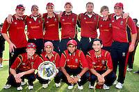 Cricket 2010-08