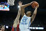 2012.11.09 Gardner-Webb at North Carolina