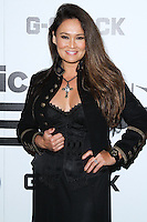 WEST HOLLYWOOD, CA - JANUARY 26: Tia Carrere at the Republic Records 2014 GRAMMY Awards Party held at 1 OAK on January 26, 2014 in West Hollywood, California. (Photo by David Acosta/Celebrity Monitor)