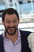 Cannes France May 12 2016 Dominic West attends Money Monster's photocal at Palais des Festival during the 69th Annual Cannes Film Festival