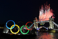 20120726 Londra Olimpiadi 2012