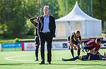 Tyres&ouml; 2014-05-25 Fotboll Damallsvenskan Tyres&ouml; FF - FC Roseng&aring;rd :  <br /> Roseng&aring;rds huvudtr&auml;nare tr&auml;nare Jonas Eidevall ser nedst&auml;md ut efter matchen<br /> (Foto: Kenta J&ouml;nsson) Nyckelord:  Damallsvenskan Tyres&ouml;vallen Tyres&ouml; TFF FC Roseng&aring;rd FCR Malm&ouml; depp besviken besvikelse sorg ledsen deppig nedst&auml;md uppgiven sad disappointment disappointed dejected