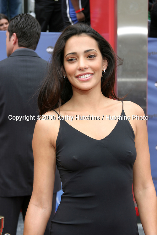 Natalie Martinez.33rd Daytime Emmy Awards.Kodak Theater.Hollywood & Highland.Los Angeles, CA.April 28, 2006.©2006 Kathy Hutchins / Hutchins Photo..