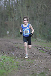 2007-01-13 02 Sussex XC Stanmer U13B