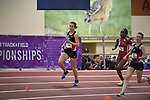 Women's 800 Meters