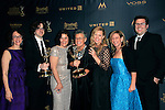 LOS ANGELES - APR 29: Winner, Tumble Leaf at The 43rd Daytime Creative Arts Emmy Awards, Westin Bonaventure Hotel on April 29, 2016 in Los Angeles, CA
